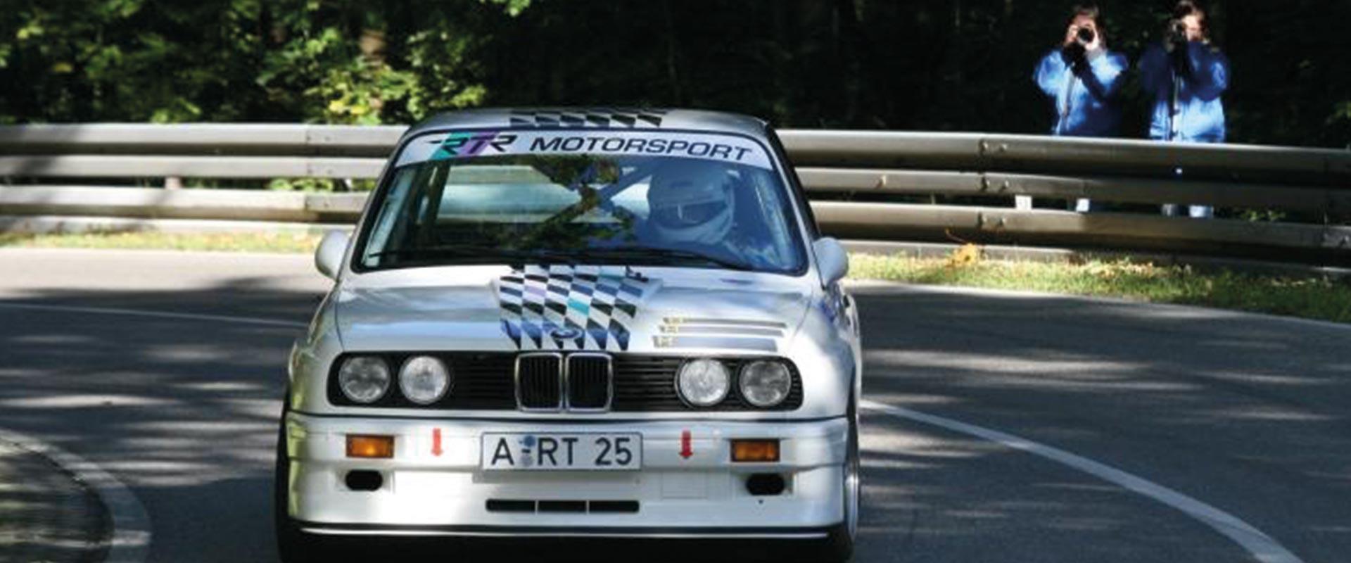 Robert Tögl Motorsport