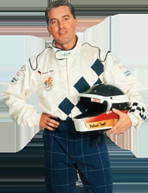 Roland Tögel